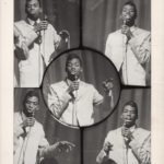 Eddie Union at The Apollo Theatre, May 11, 1962